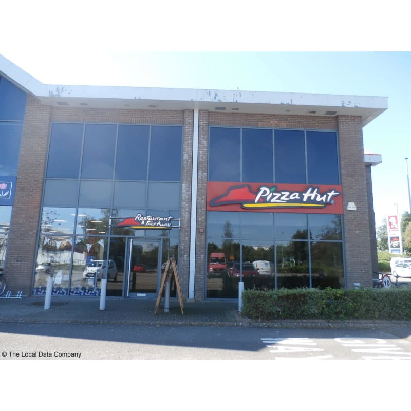 Pizza Hut Frome Pizzerias Yell