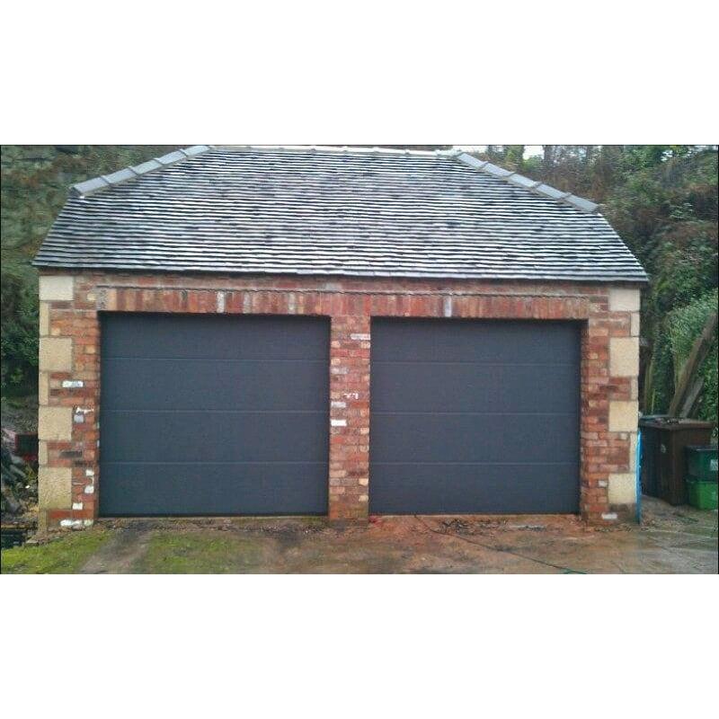 Lt Garage Doors Stoke On Trent Garage Doors Yell