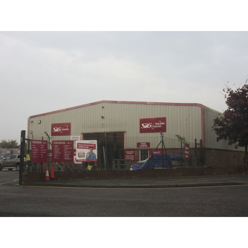 Sig Roofing Nottingham Finch Nottingham Roofing Materials Yell
