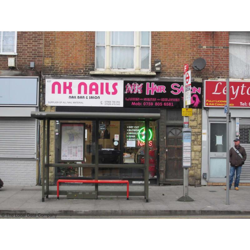 NK Nails, LONDON | Nail Technicians - Yell