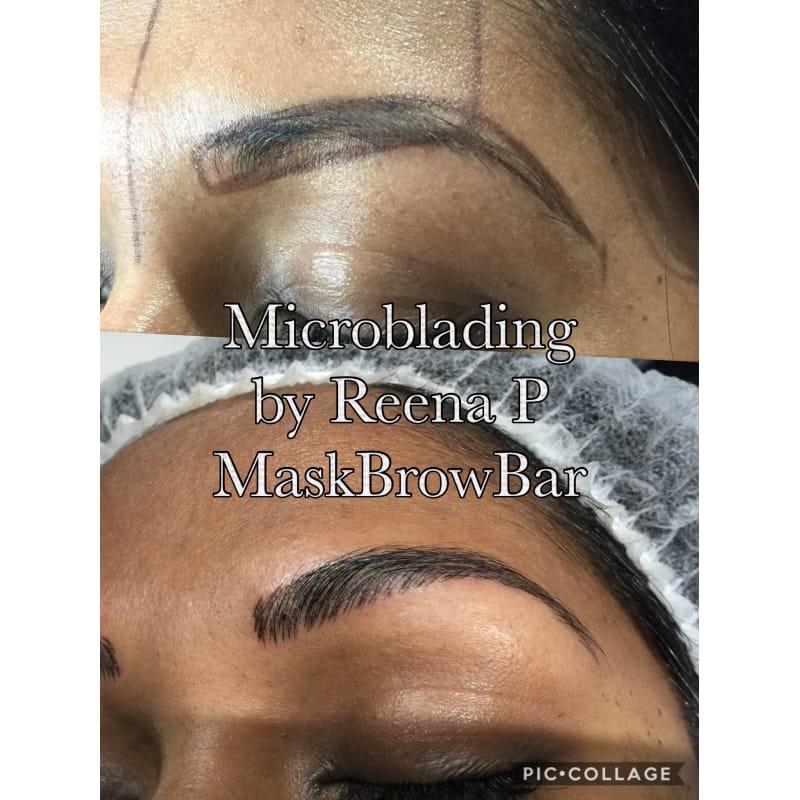 Mask Brow Bar & Beauty Lounge, Preston | Electrolysis