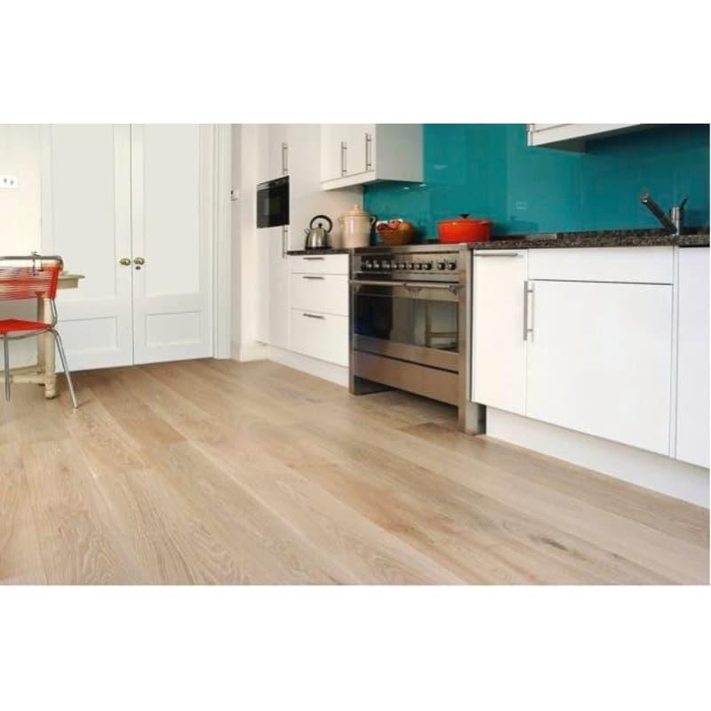 The Natural Wood Floor Cod London Flooring Materials Yell