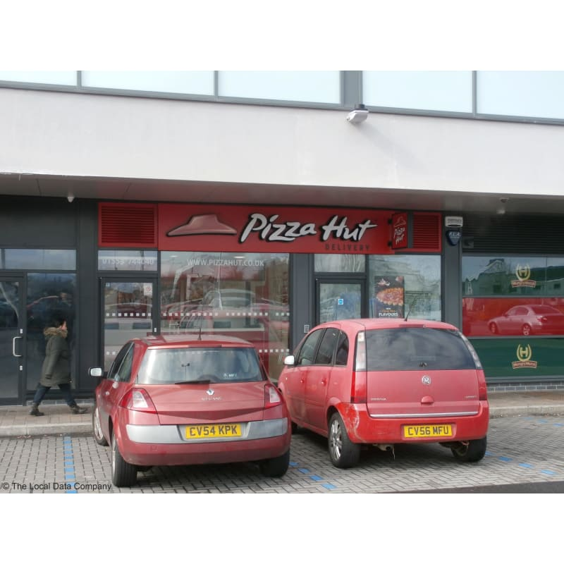 Pizza Hut Delivery Llanelli Food Drink Delivered Yell
