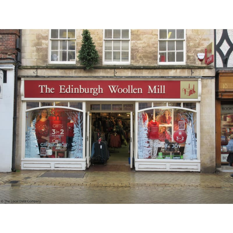 The Edinburgh Woollen Mill Stamford Women S Clothes Yell