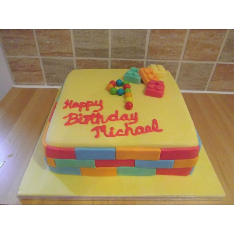 Helen\'s Cake Parlour, Huddersfield | Cake Makers & Decorations - Yell