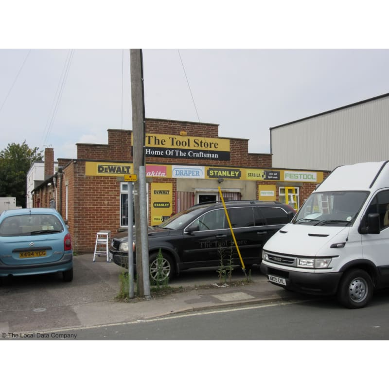 The Tool Store >> The Tool Store Ltd Christchurch Tool Suppliers Services