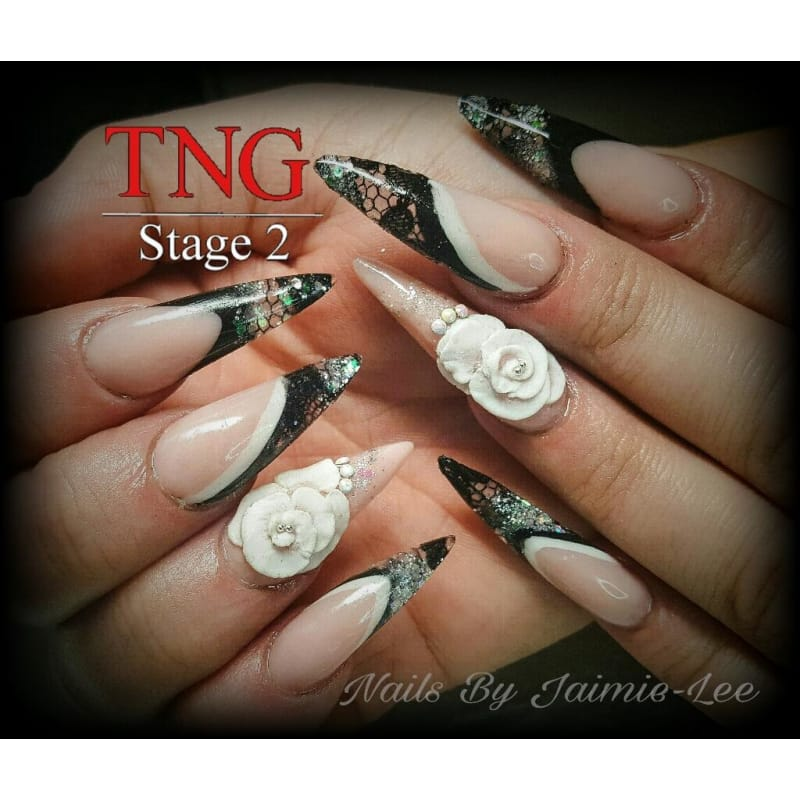 Nails by Jaimie-Lee, Manchester | Nail Technicians - Yell