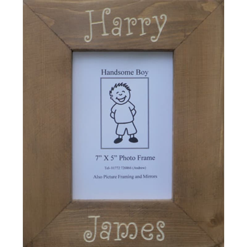 AB Photo Frames, Preston | Picture Framers & Frame Makers - Yell