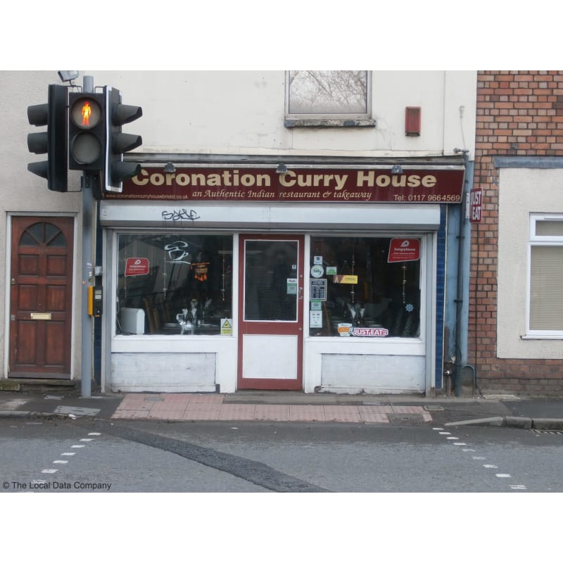 Coronation Curry House Bristol Indian Restaurants Yell