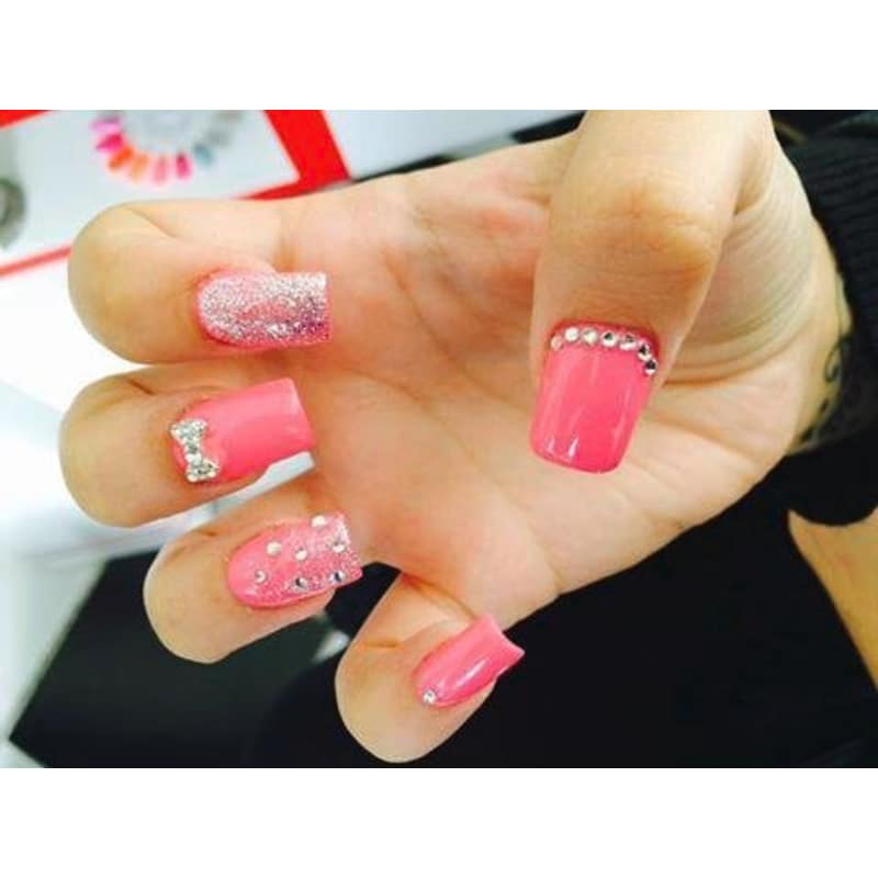 DK Nails, Nottingham | Nail Extensions - Yell