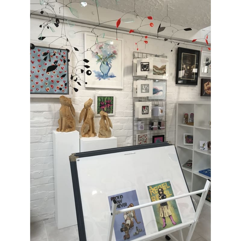 Regency Gallery & Framing, Cheltenham   Picture Framers & Frame ...
