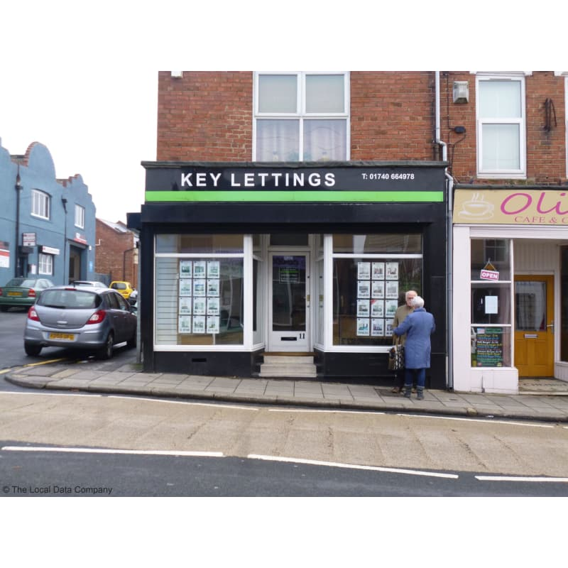 Key Lettings Ferryhill Letting Agents Yell