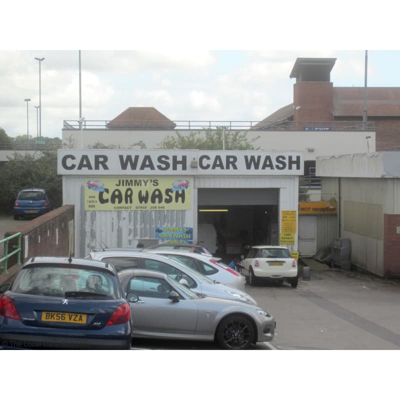 Jimmy S Car Wash Yeovil Valet Services Yell