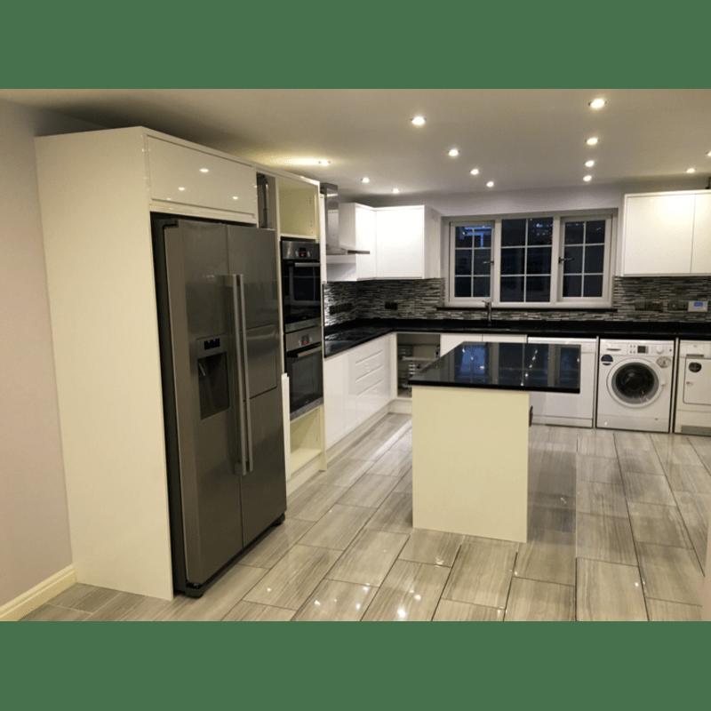 A J Kitchens Windows