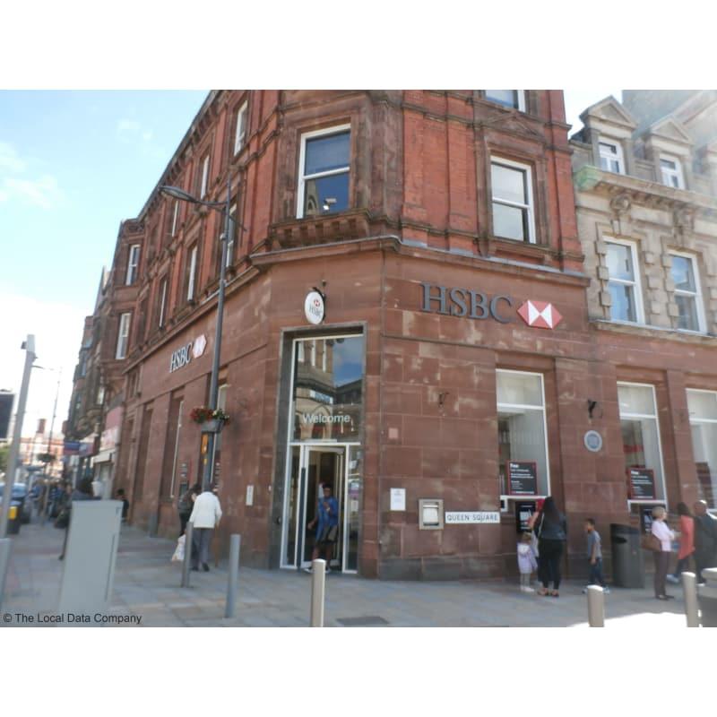 HSBC Bank plc, Wolverhampton   Banks - Yell