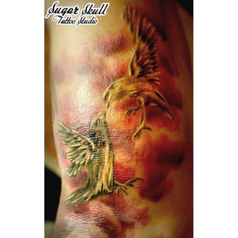 6ac79e609 Sugar Skull Tattoo Studio, Glasgow | Tattooists - Yell