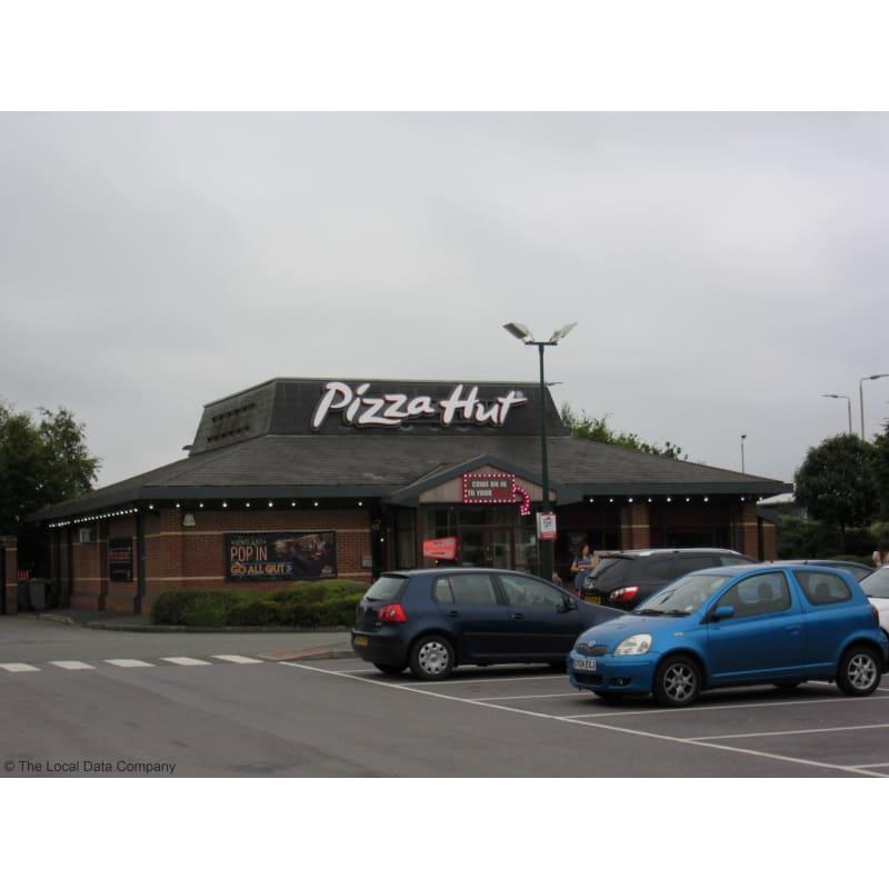 Pizza Hut Newbury Pizzerias Yell