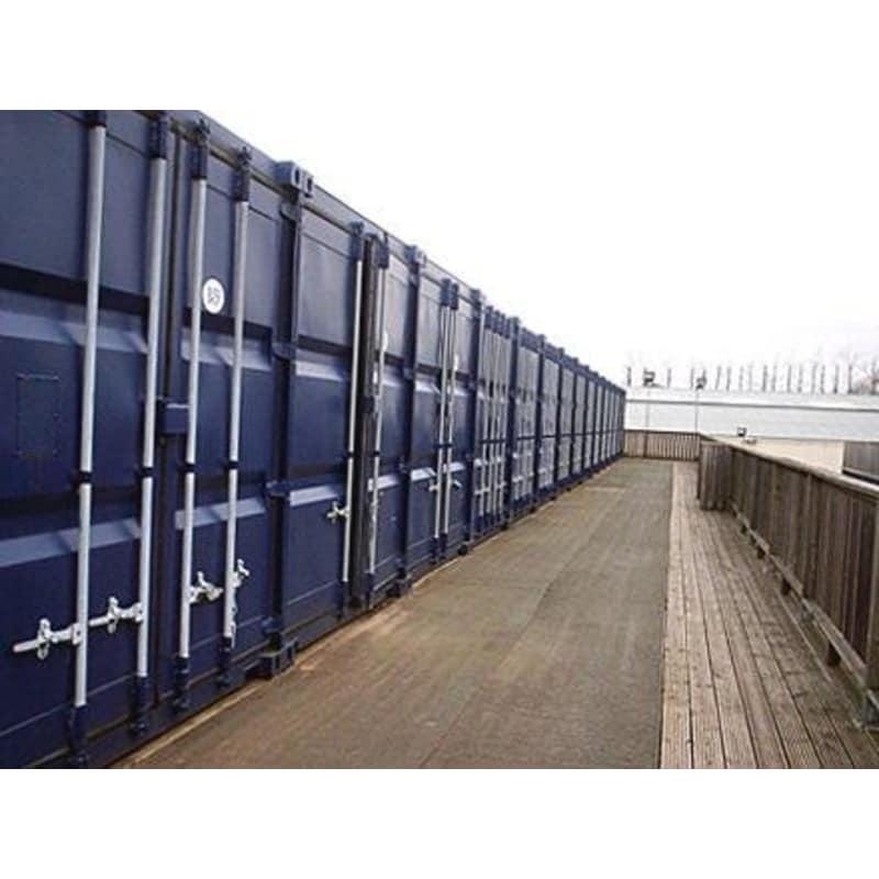 Denton Storage Units Barnstaple Dandk Organizer