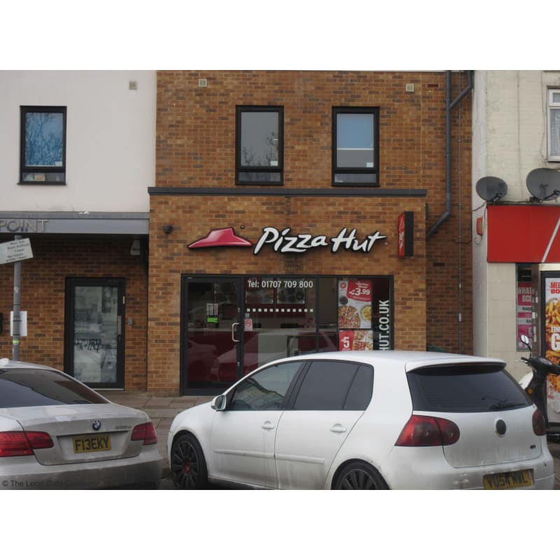 Pizza Hut Delivery Hatfield Food Drink Delivered Yell