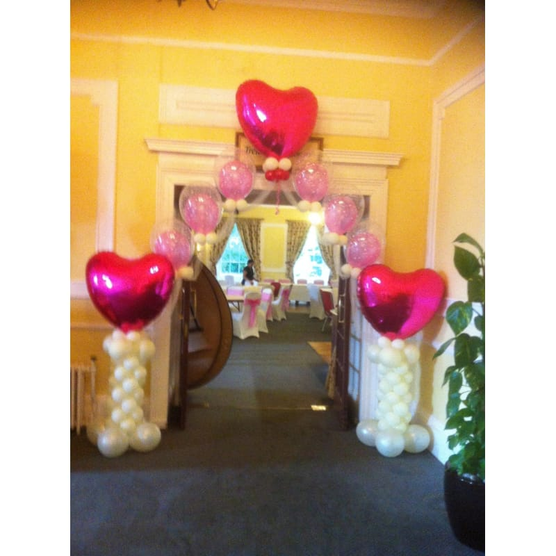 Snazzy Balloons Truro Party u0026