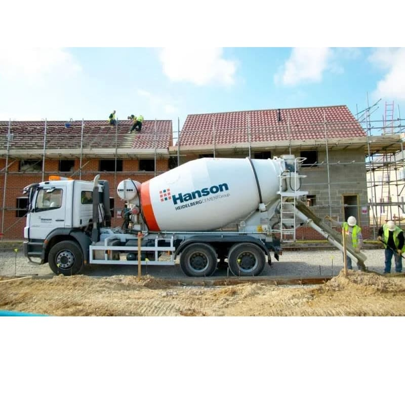 Hanson Concrete, Swansea   Ready Mixed Concrete - Yell