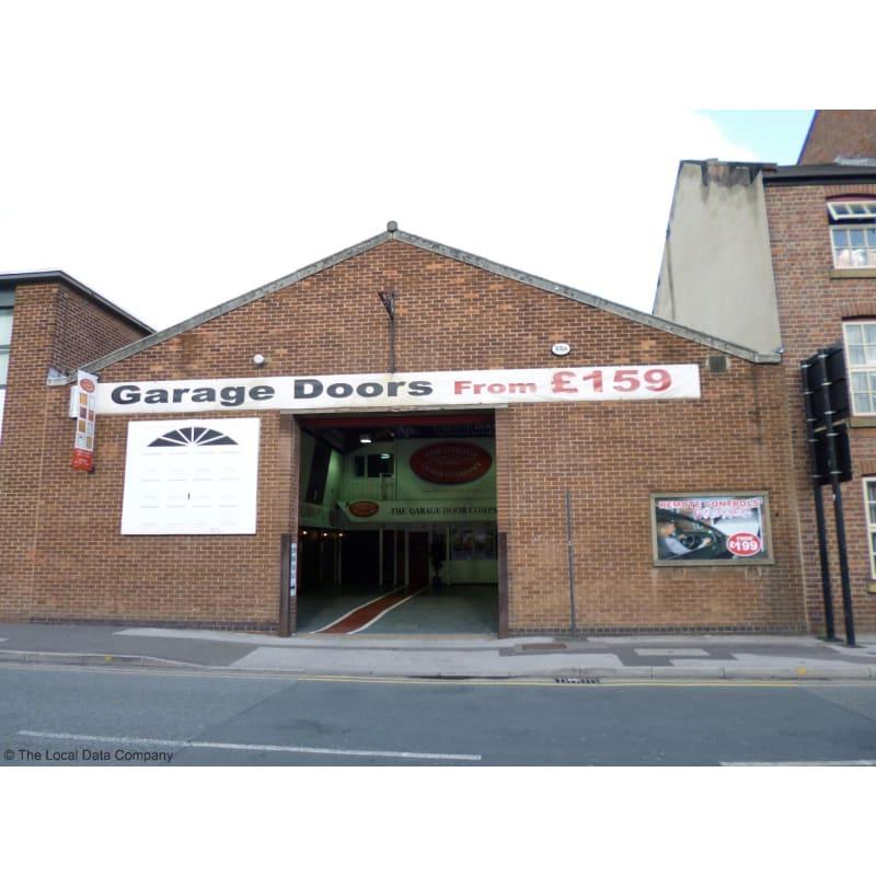 The Garage Door Company Ltd Sheffield Garage Doors Yell