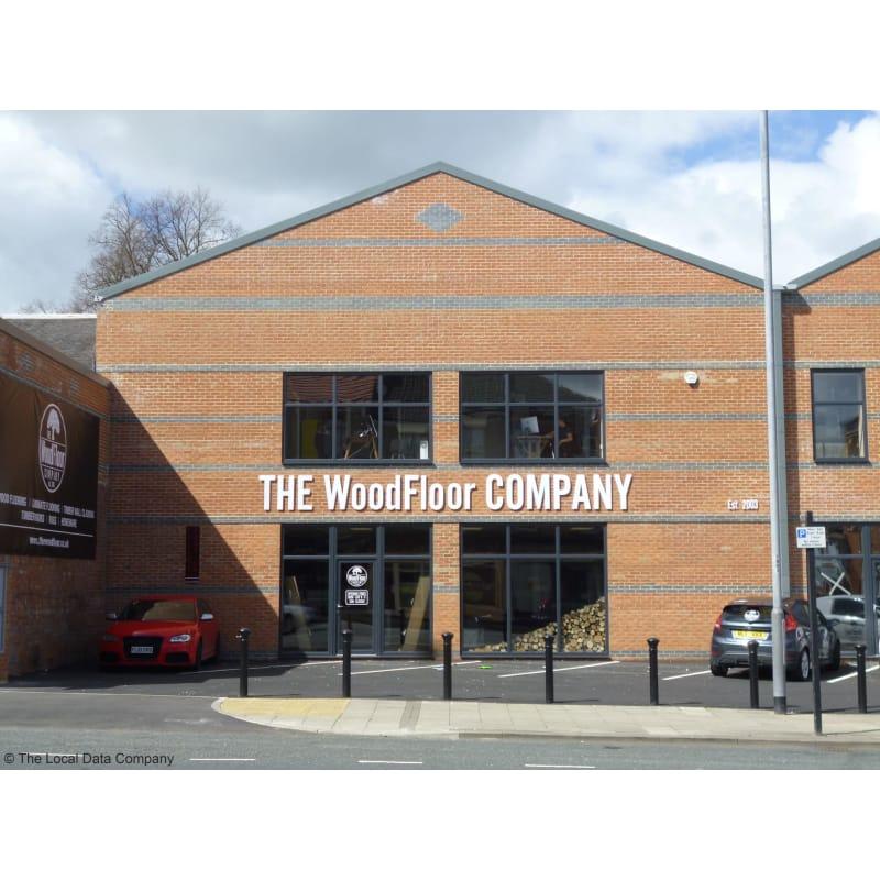 The Wood Floor Company Darlington Flooring Materials Yell