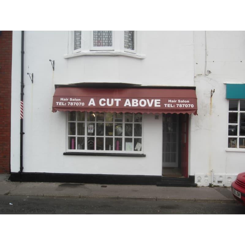 A Cut Above Weymouth