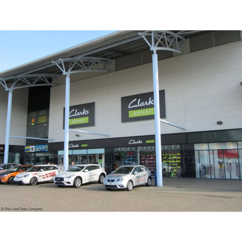 Clarks Outlet - Chatham, Chatham | Shoe