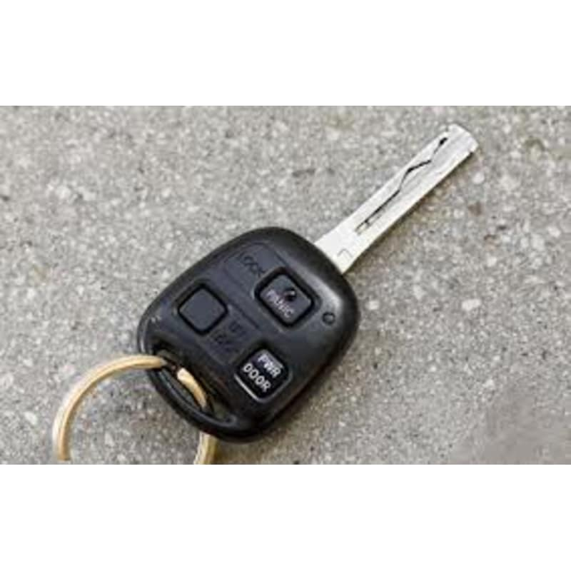the battery and take just to from pries cover off upgrade key audi how remove img it replacement fob your a