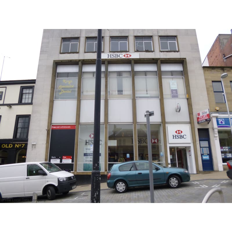 HSBC Bank plc, Barnsley | Banks - Yell