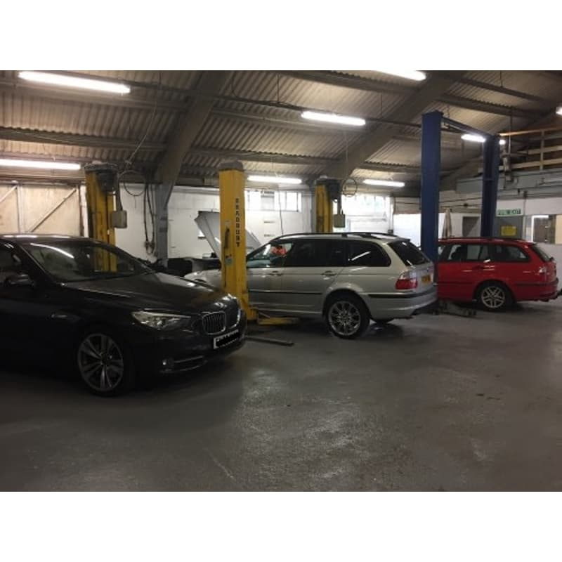 BMW Spares Centre, Chatham | Garage Services - Yell