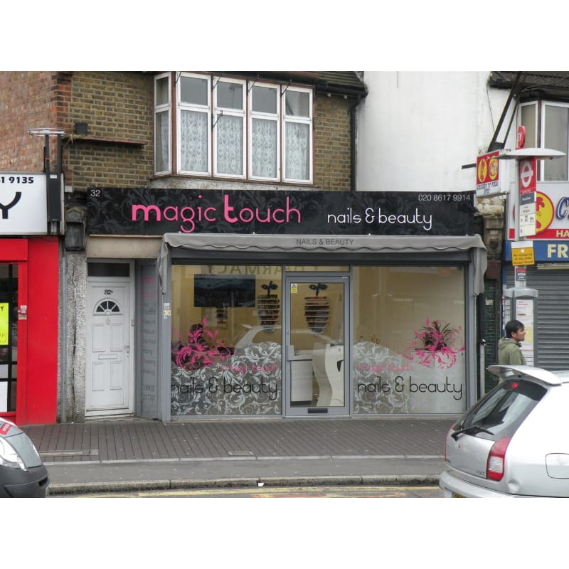 Magic Touch, Hayes | Beauty Salons - Yell