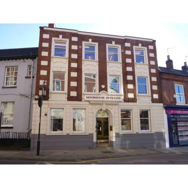 fdb48f5425c2 Moorhouse Opticians Ltd