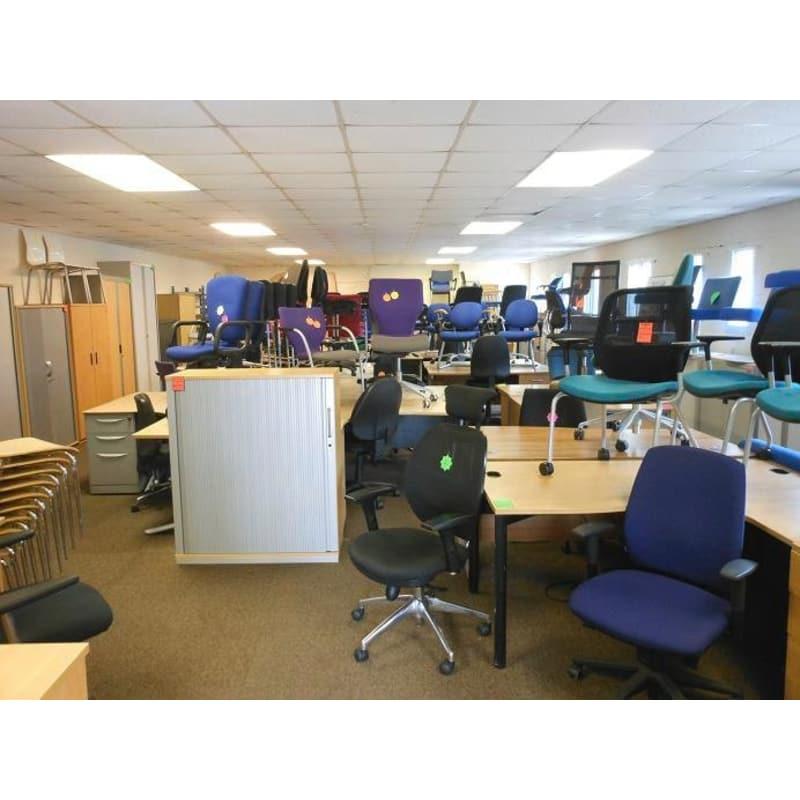 Sadlers Farm Office Furniture Basildon
