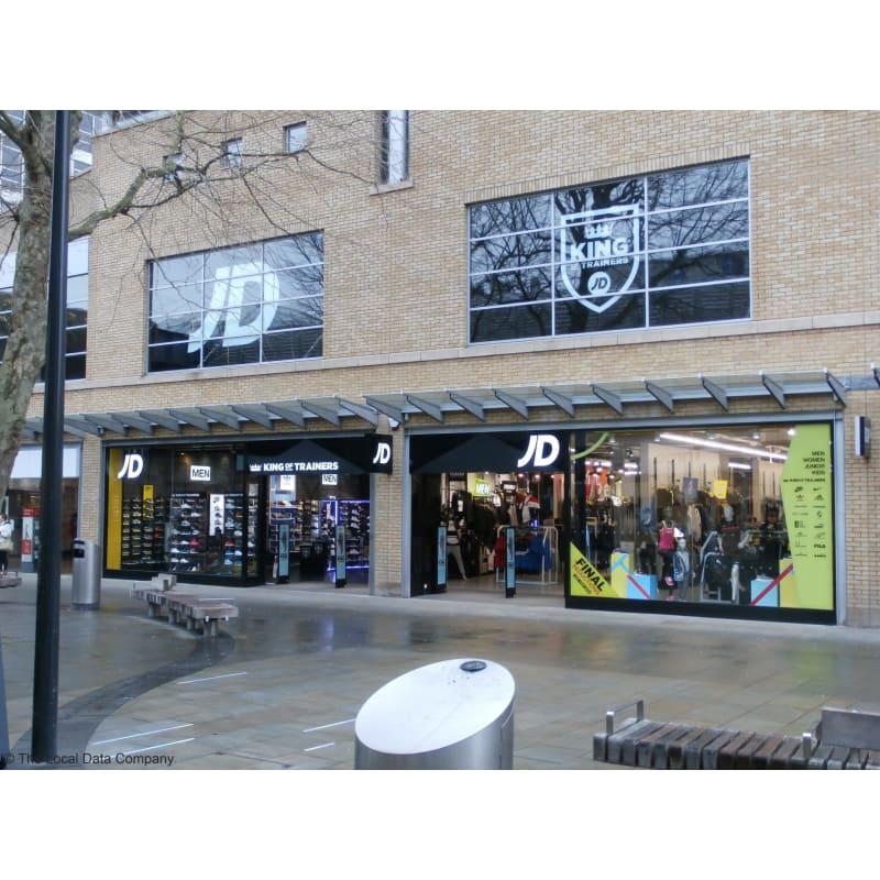 JD Sports, Swindon   Sports Shops - Yell