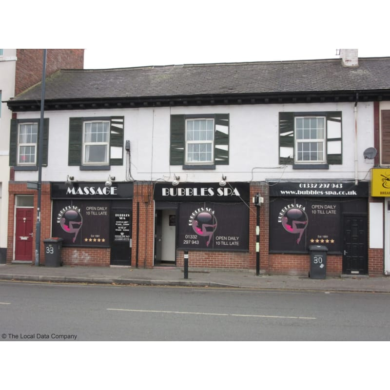 Bubbles Massage Derby, Derby | Health Spas & Resorts - Yell