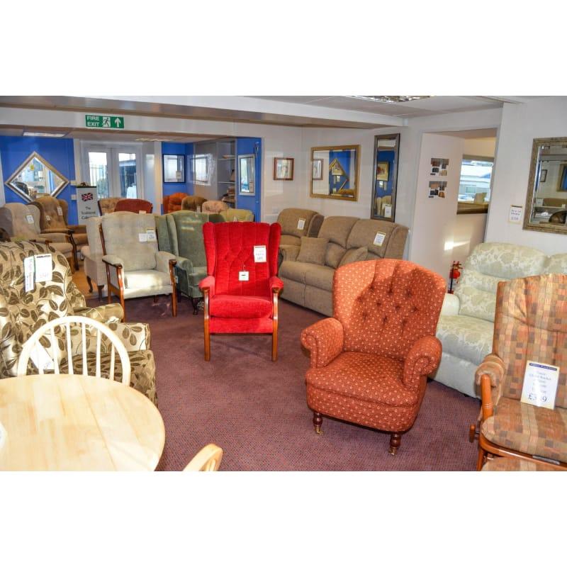 Total Comfort, Huddersfield  Furniture Shops - Yell