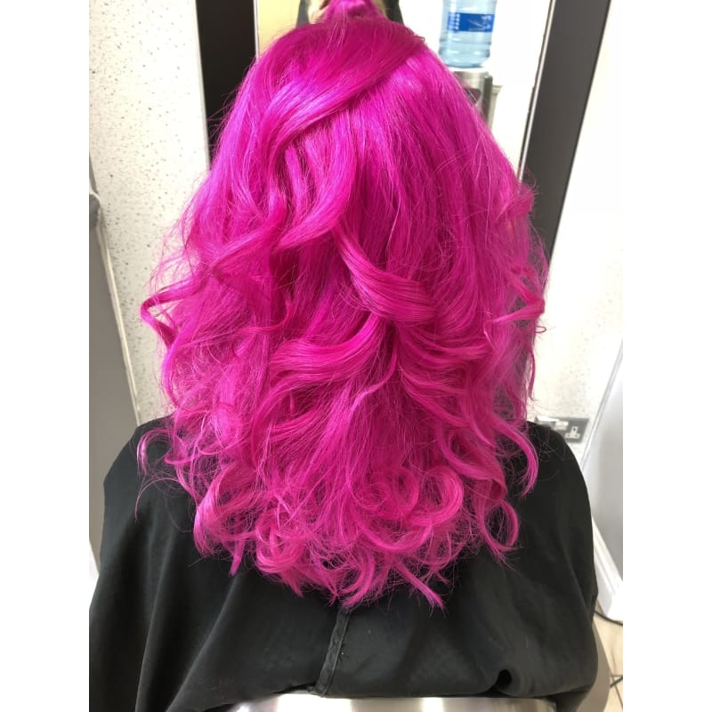 Blondies Hair Design, Coventry | Hairdressers - Yell
