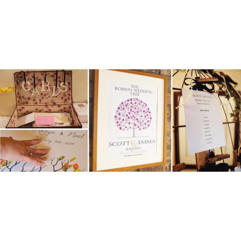 Paper Bride - bespoke wedding invitations, Newry | Greeting Card ...
