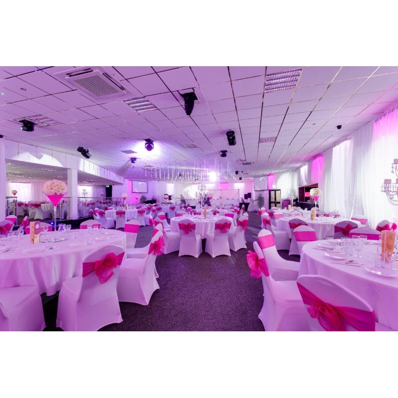 Aria Suite Leeds Leeds Wedding Venues Yell