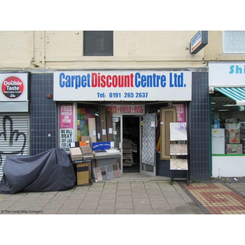 Carpet Centre Ltd Newcastle