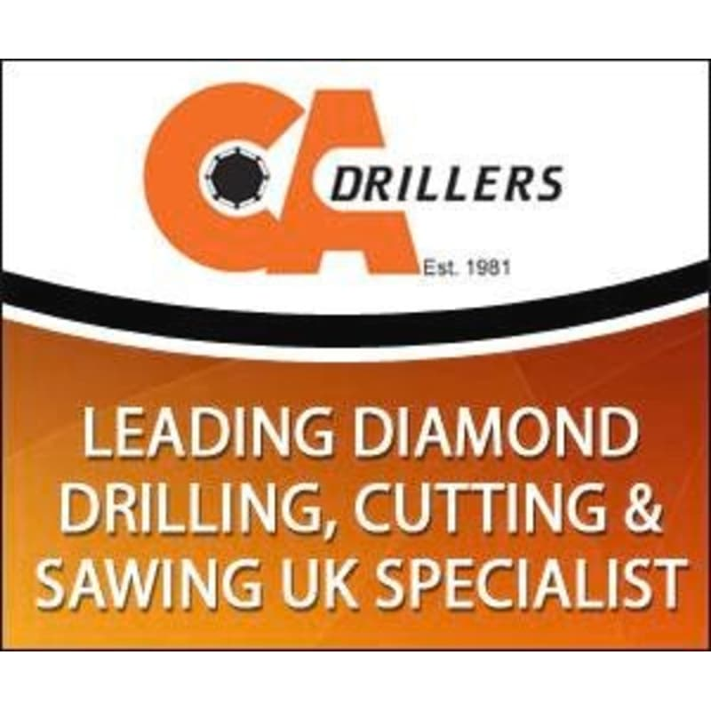C A Drillers Ltd, Whitstable | Diamond Drilling - Yell