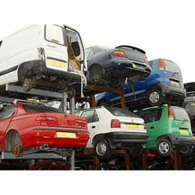 Howkins Motor Spares Leicester Commercial Breakers Yell