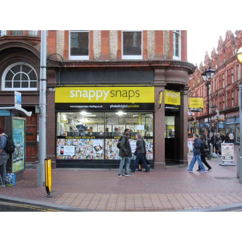 2655a16c Snappy Snaps, Reading | Photographic Processing & Printing - Yell
