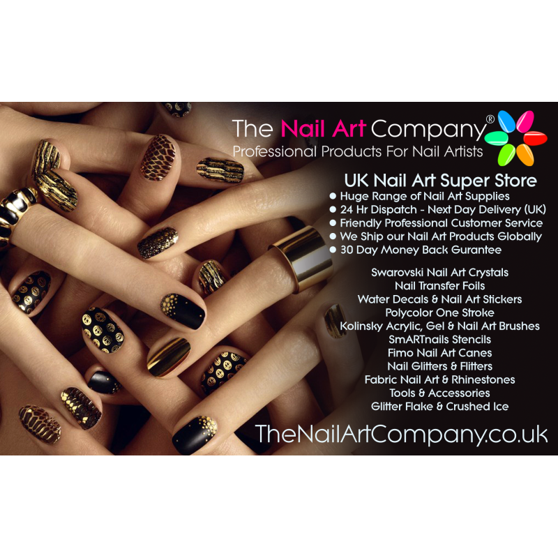 Nail Artisan Ltd, Bournemouth | Hairdressing & Beauty Supplies - Yell
