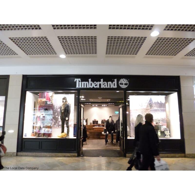 Timberland, Reading | Shoe Shops Yell