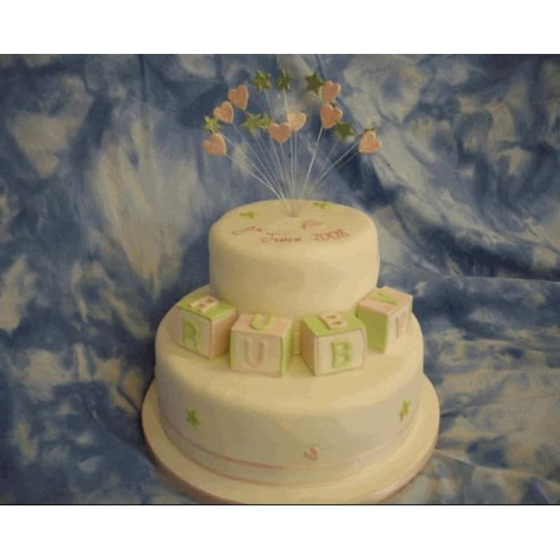 Board to Tiers, Leeds | Wedding Cakes - Yell