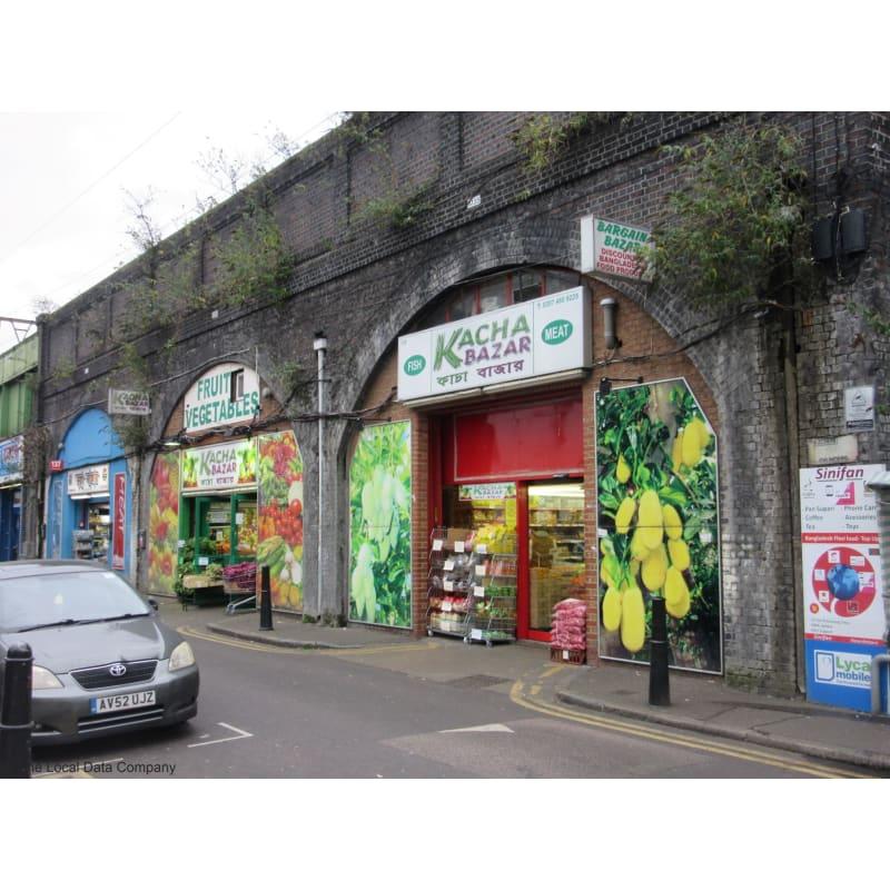 Kacha Bazar, London | Fruit & Vegetable Wholesalers - Yell