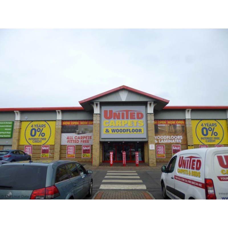 United Carpets & Wood Floors Ltd